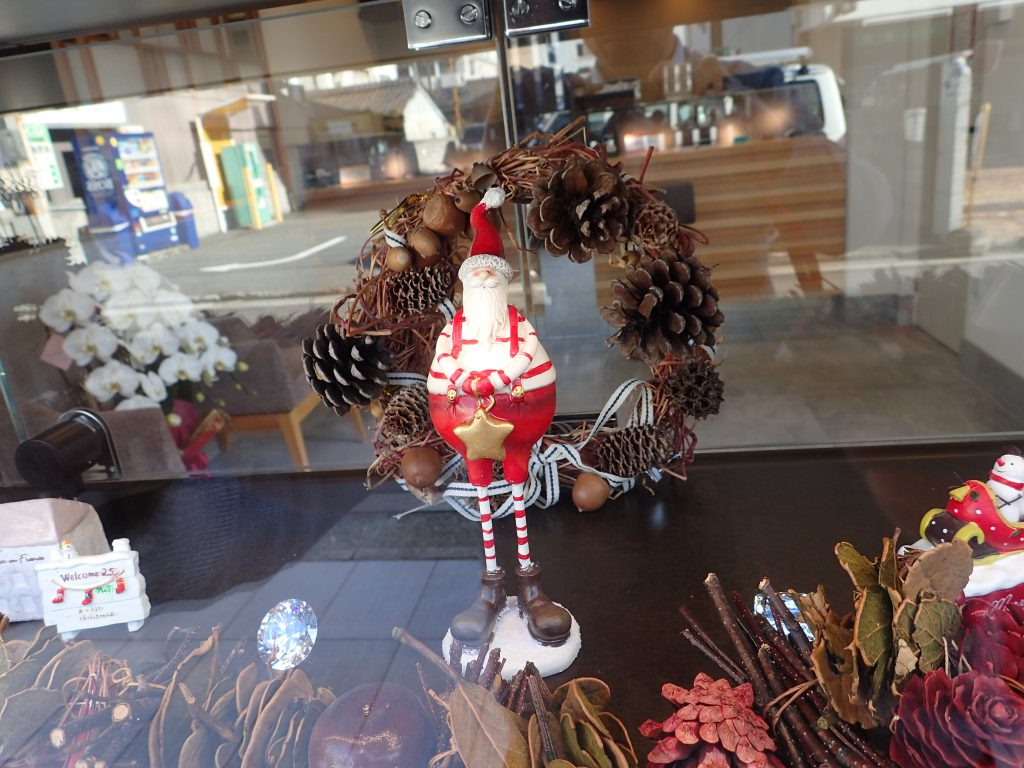 クリスマス サンタ 年末 高価買取 京都 生前整理 12月 師走 伏見 宇治 淀 山科 久御山 城陽 駅近 駐車場
