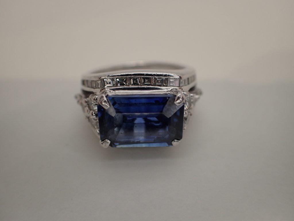 遺品整理 京都 質屋 ダイヤ 指輪 高価買取 ネックレス イヤリング ブレスレット ピアス 資格保有
